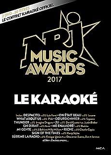 NRJ Music Awards 2017 karaoké [Italia]
