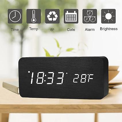 Unique Best Computer Alarm Clock