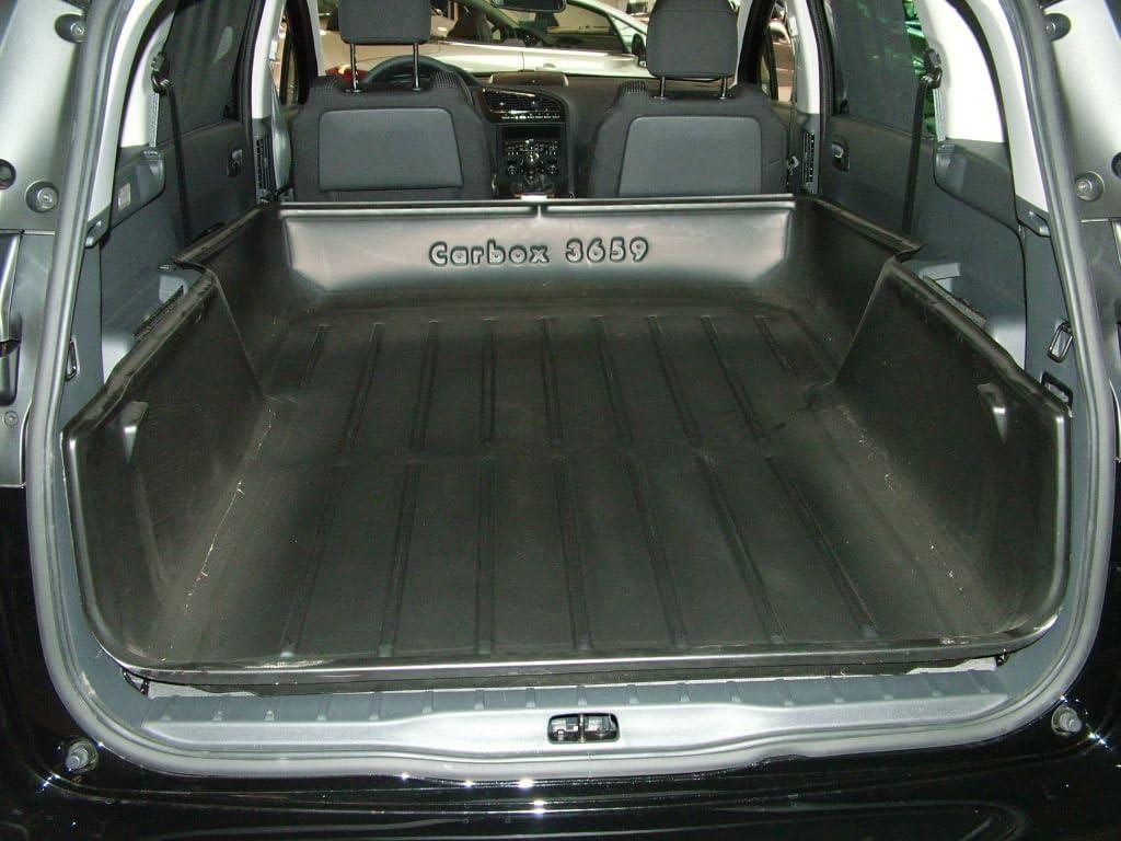 Laderaum Kofferraumwanne Peugeot 5008 Große Ladefläche Ab Baujahr 10 2009 Bis Auto