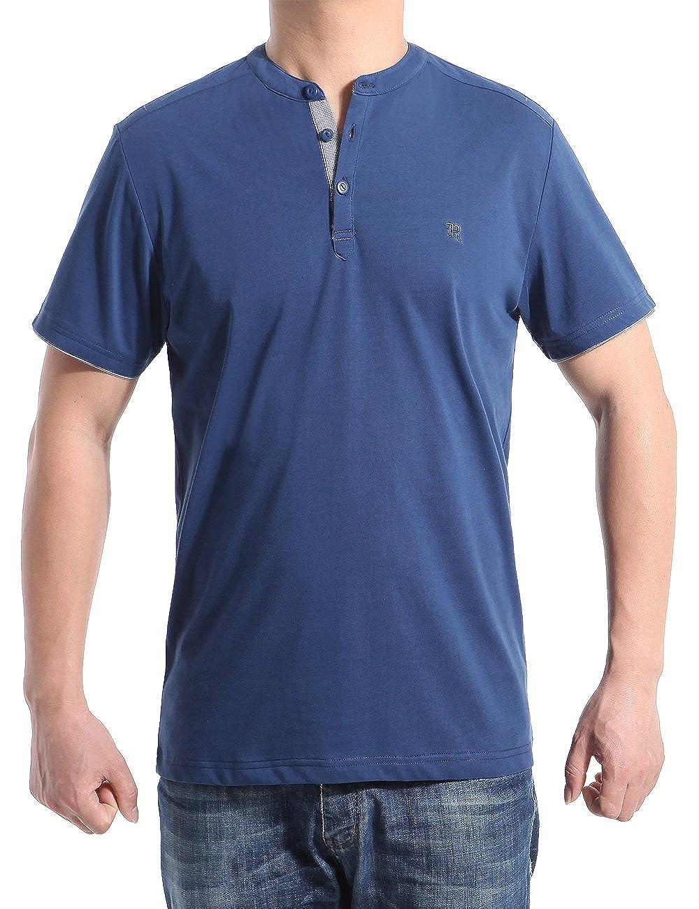 Reach Men's Tshirt Jersey T Shirt Boys Wear (S-XL) RB1309