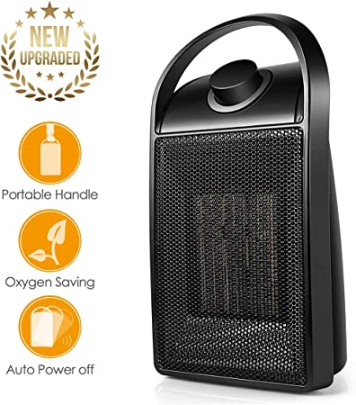 Ceramic Heater 750w1500w: Amazon.co.uk