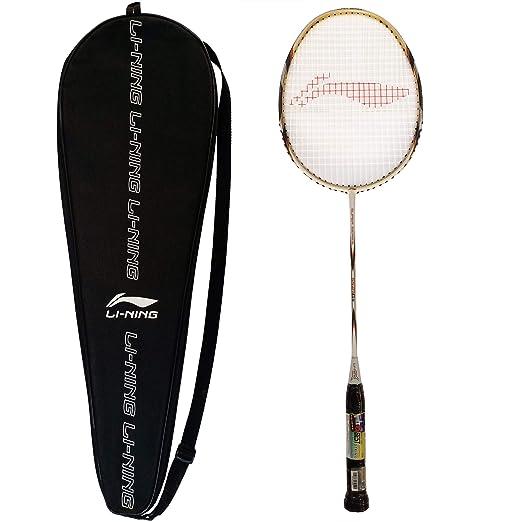 Li Ning SS21 G5 Strung Badminton Racquet   with Full Cover