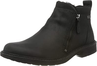 TALLA 44 EU. Ecco Turn Gore-Tex Shoe, Mocasines Hombre