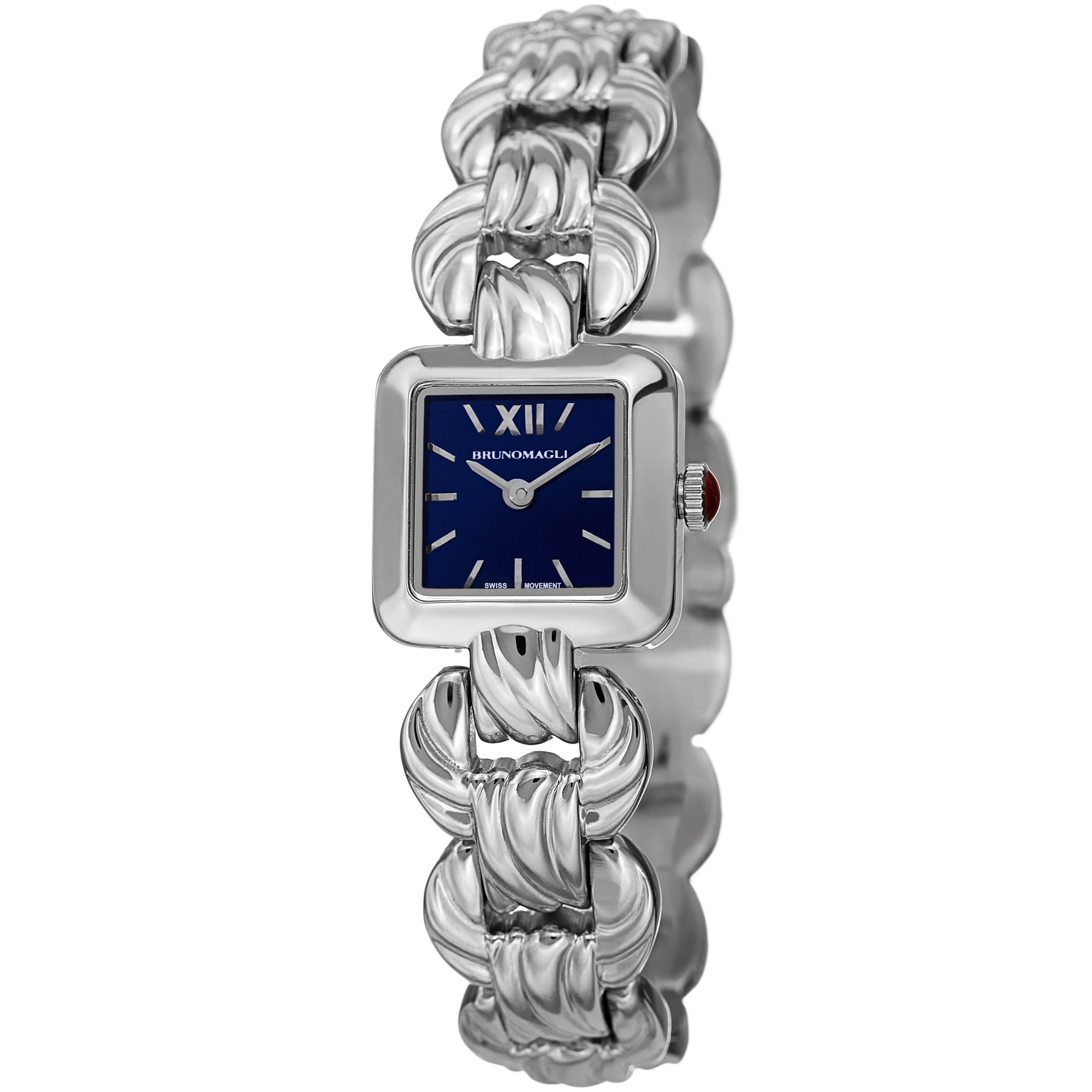 Bruno Magli Women's Mira 1181 Swiss Quartz Vintage Bracelet Watch by Bruno Magli