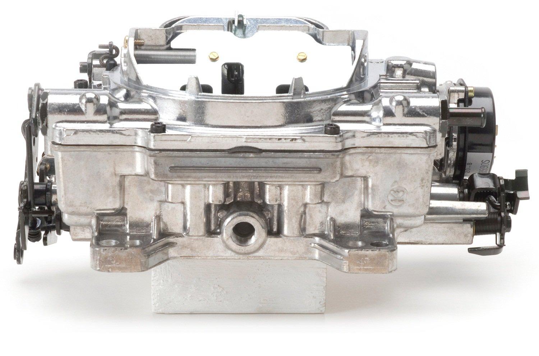 Edelbrock 1813 Thunder Series Square Bore Electric Choke New Carburetor