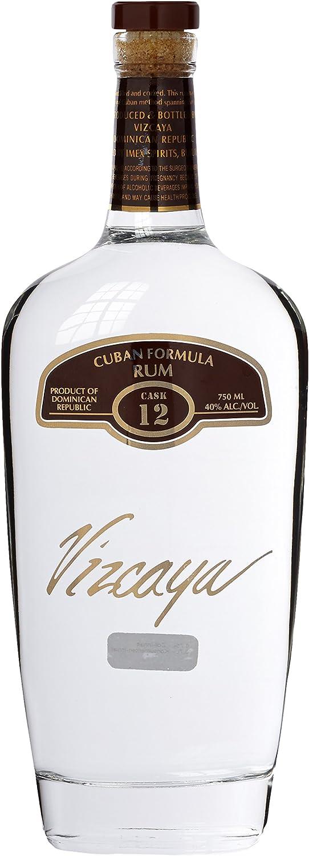 Vizcaya Rum Crystal Light (1 x 0,7 l)