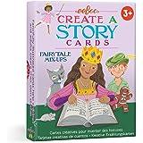 eeBoo Fairytale Mix Ups Create A Story Pre-Literacy Cards