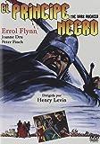 El principe negro DVD