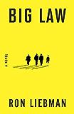 Big Law: A Novel