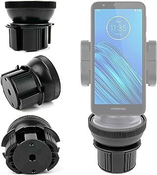 DURAGADGET Base para Soporte Compatible con Smartphone Huawei Nova 5i Pro, Motorola Moto E6, Vivo Y90: Amazon.es: Electrónica