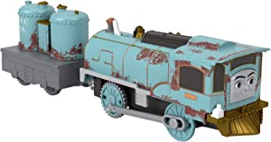Thomas & Friends Motorized Toy Train Engines for Preschool Kids Ages 3 Years and Older