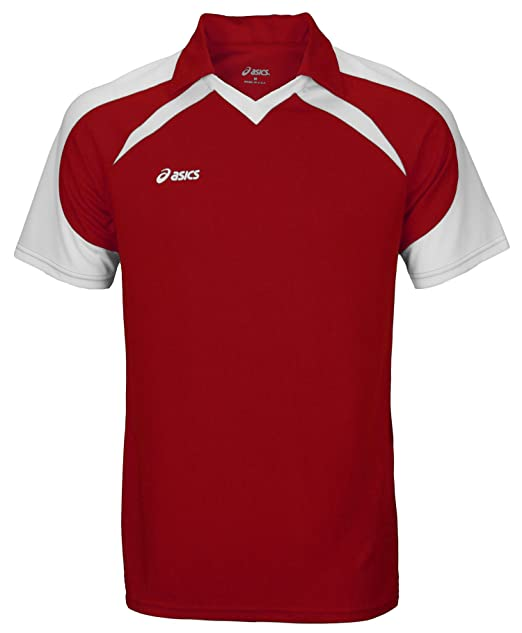 4c3a55239ebfe ASICS Men's Athletic Rotation Jersey