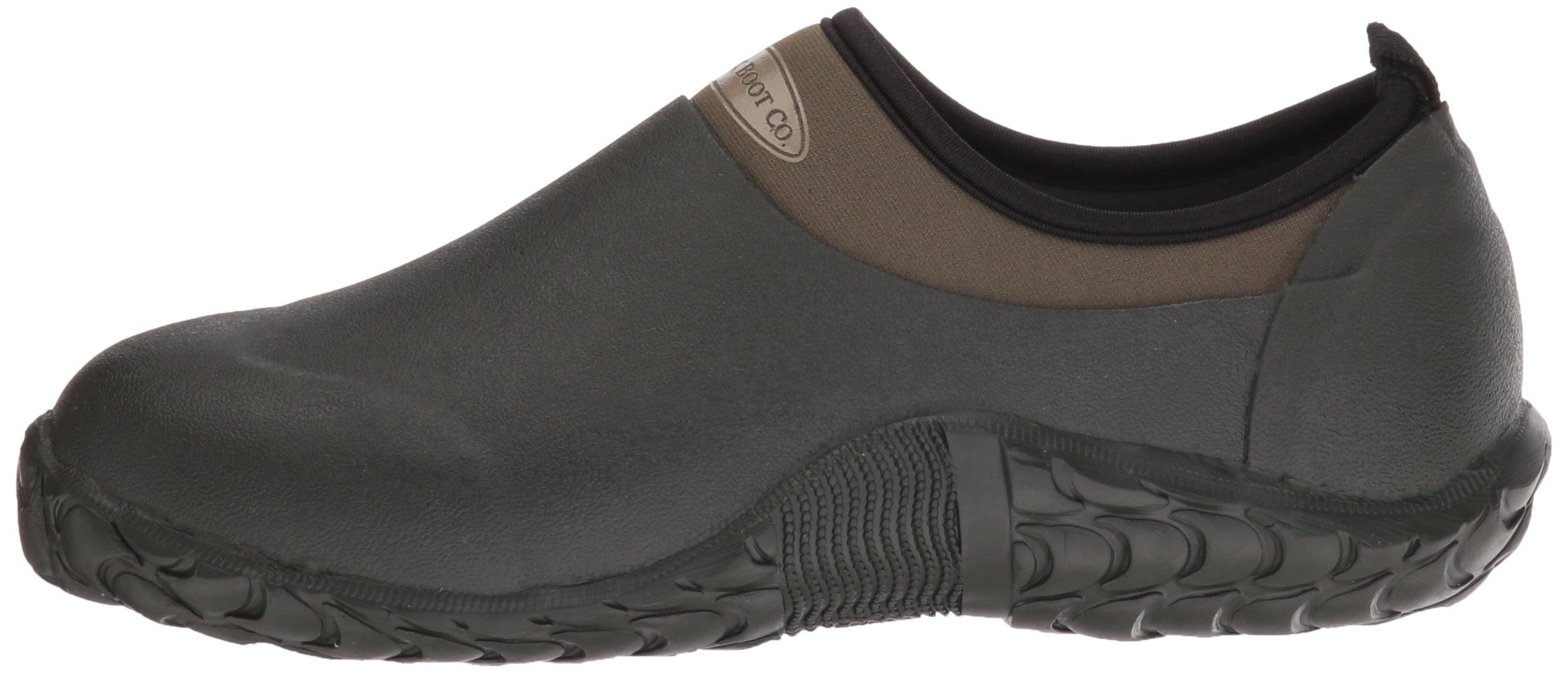 The Original MuckBoots Unisex Edgewater Camp Shoe,Moss ,11 M US Mens/12 M US Womens by Muck Boot (Image #5)