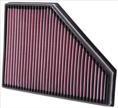 K/&n filtre à air sport filtre d/'échange 33-2124