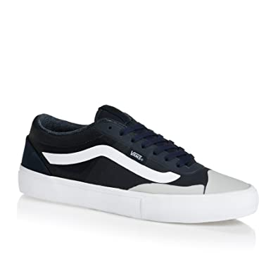 1a203e7a185a Vans Men s AV Rapidweld Pro Lite Dress Blues White Sneakers - 6 UK India  (39 EU)  Buy Online at Low Prices in India - Amazon.in