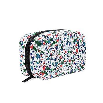 Amazon.com  CBN,Splash,Desktop,Wallpaper Makeup Bag