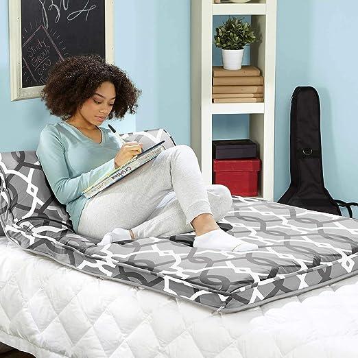 Amazon.com: NovaForm Home Roll Out Memory Foam Lounger   Twin