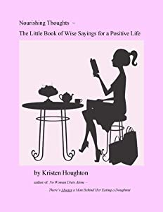 Nourishing Thoughts - The Little Book of Wise Sayings