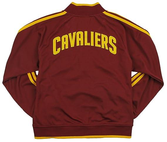 Cleveland Cavaliers NBA Grandes niñas de la Chaqueta de Corte ...