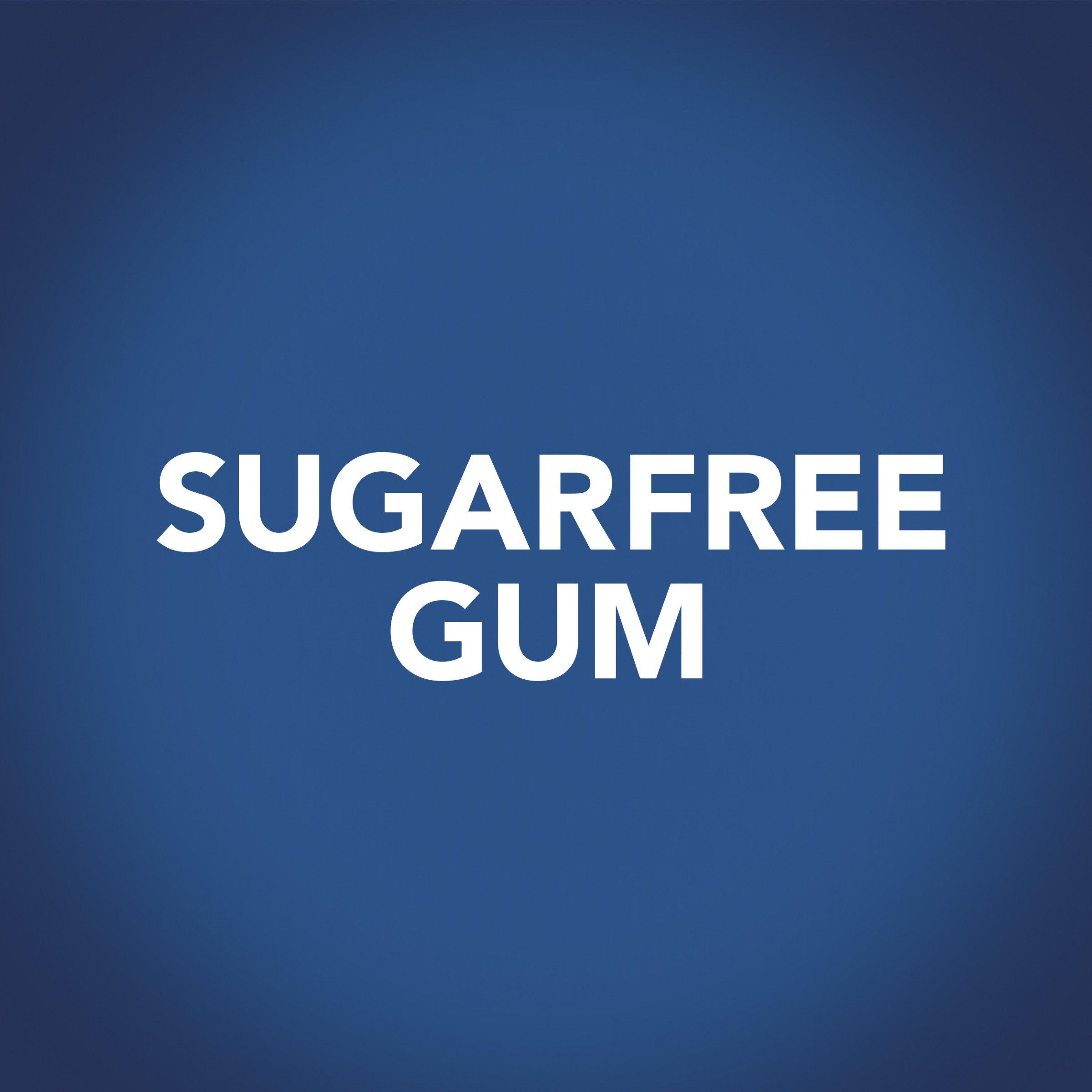 Orbit Sweet Mint Sugarfree Gum, 8 Count (Pack of 6) by Orbit Gum (Image #5)