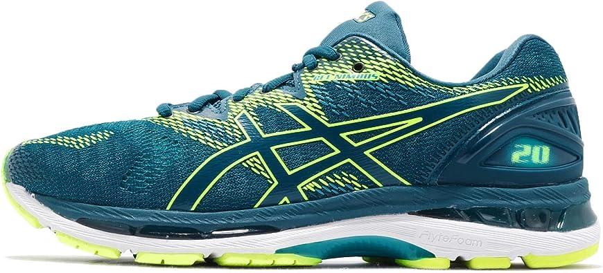 ASICS Gel-Nimbus 20 Mens Running