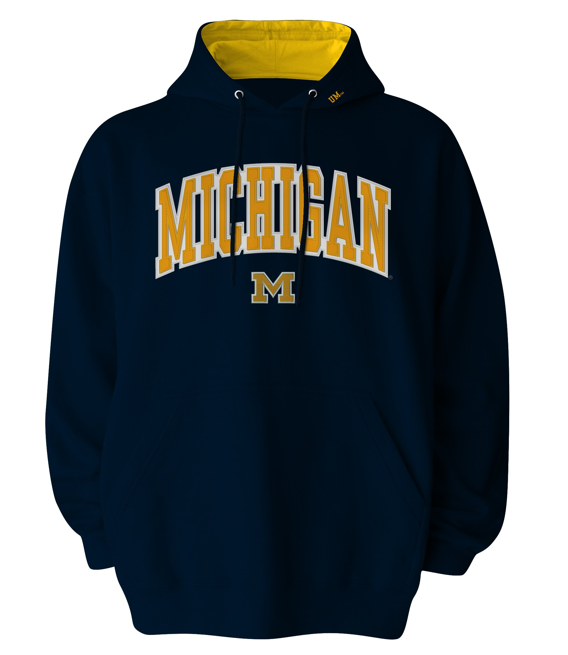 School Shooting Umich: University Of Michigan Apparel: Amazon.com