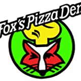 Fox's Pizza Den Monroe offers