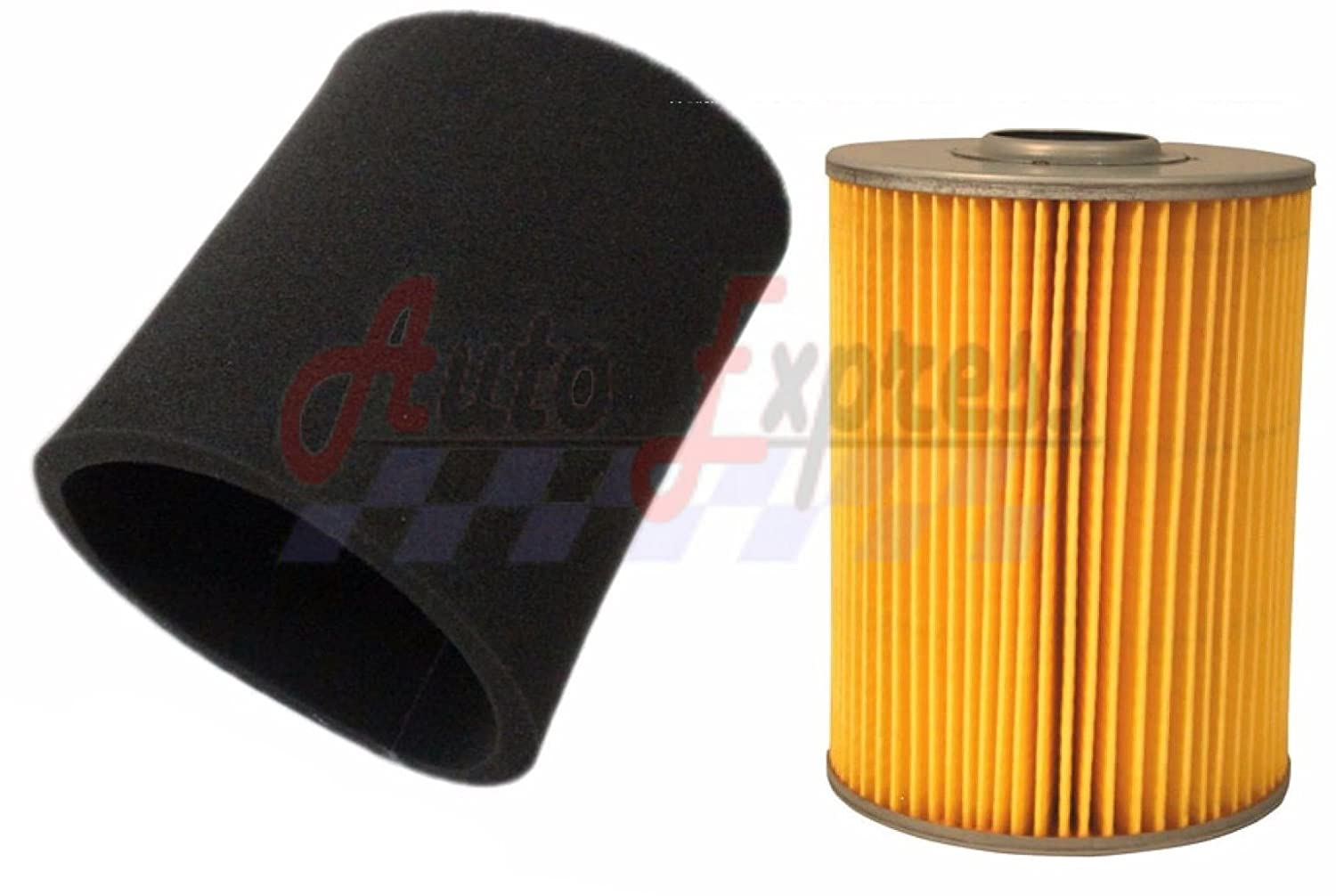 Amazon.com : Air Filter for Yamaha Golf Cart Replaces OE J38-14450-00,  EPIGC139 : Sports & Outdoors