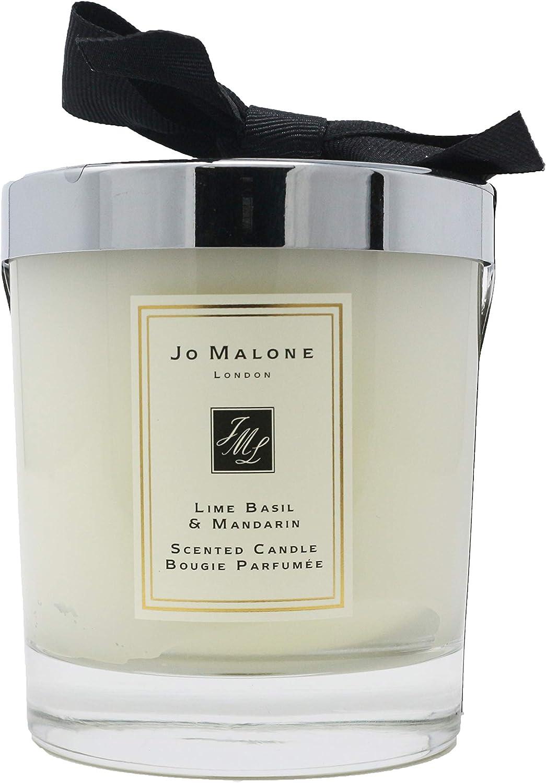 Jo Malone Lime Basil & Mandarin Home Candle 7 oz