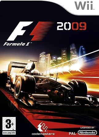Codemasters F1 2009 - Juego (No específicado): Amazon.es: Videojuegos