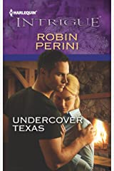 Undercover Texas (Carder Texas Connections Series Book 4) Kindle Edition