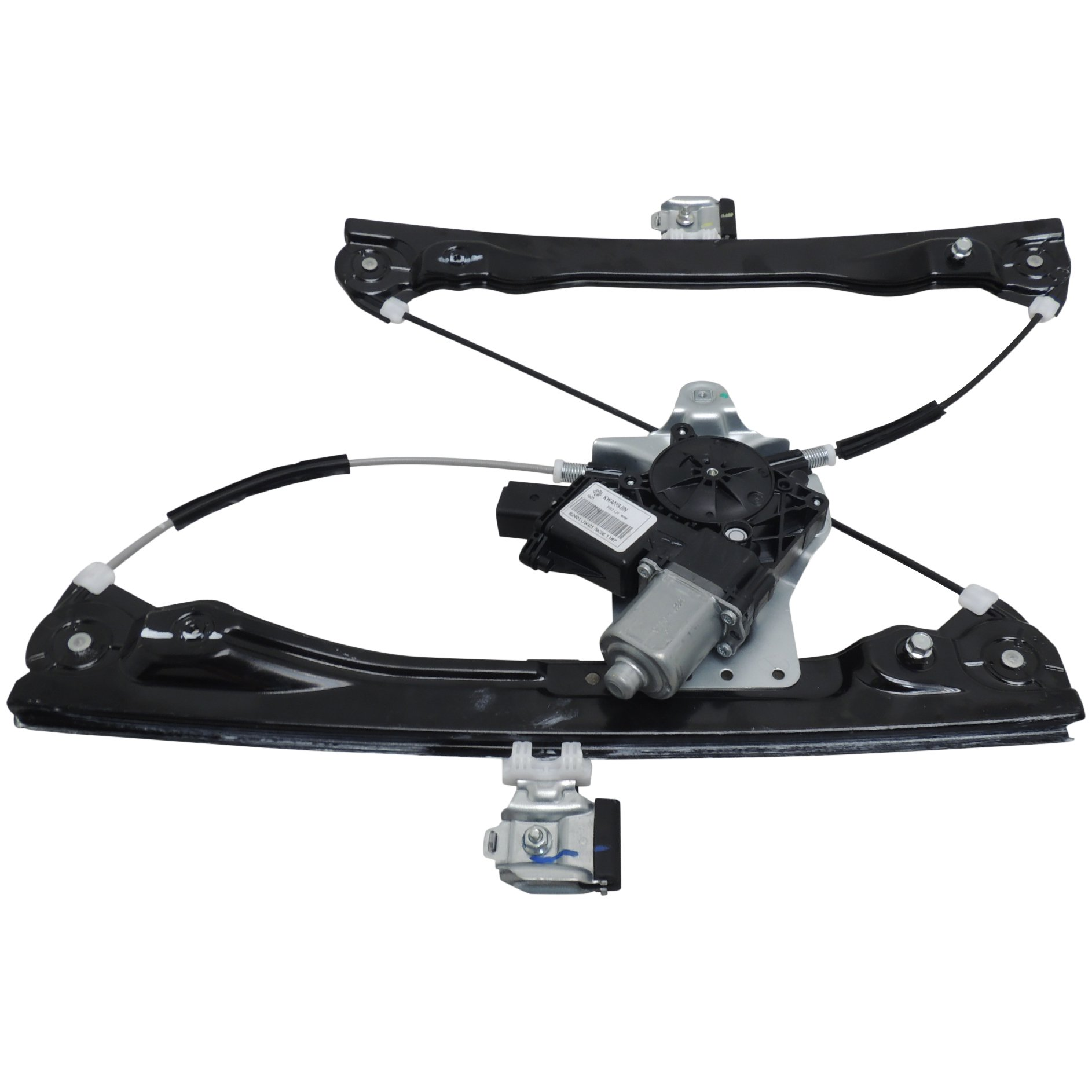 ACDelco 25980394 GM Original Equipment Front Driver Side Power Window Regulator and Motor Assembly