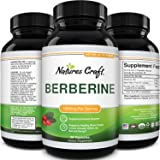 Balancing Berberine 1000mg Antioxidant Complex - Berberine Supplement Active PK Metabolism Booster for Heart Health Enhanced