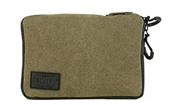 RYOT PackRatz Case - Carbon Series with SmellSafe and