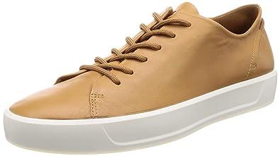 0cd8b6ca ECCO Men's Soft 8 Tie Sneaker