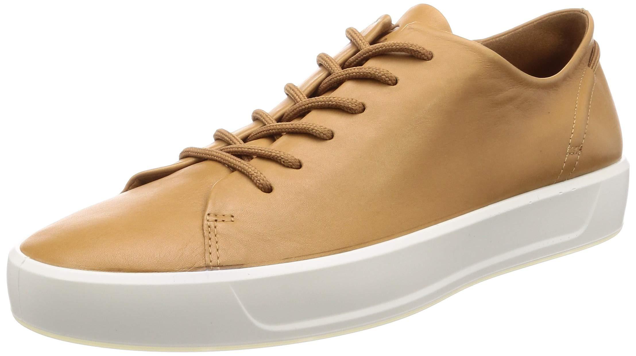 ECCO Men's Soft 8 Tie Sneaker
