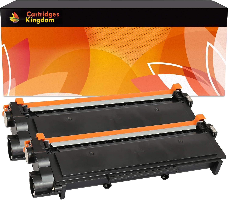 Cartridges Kingdom TN2320 Compatible Cartucho de Tóner para ...