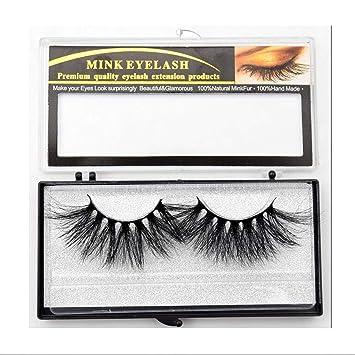 8bf79692f27 Amazon.com : Eyelashes Mink Eyelashes Criss-Cross Strands Cruelty Free High  Volume Mink Lashes Soft Dramatic Eye Lashes Makeup, E83 : Beauty
