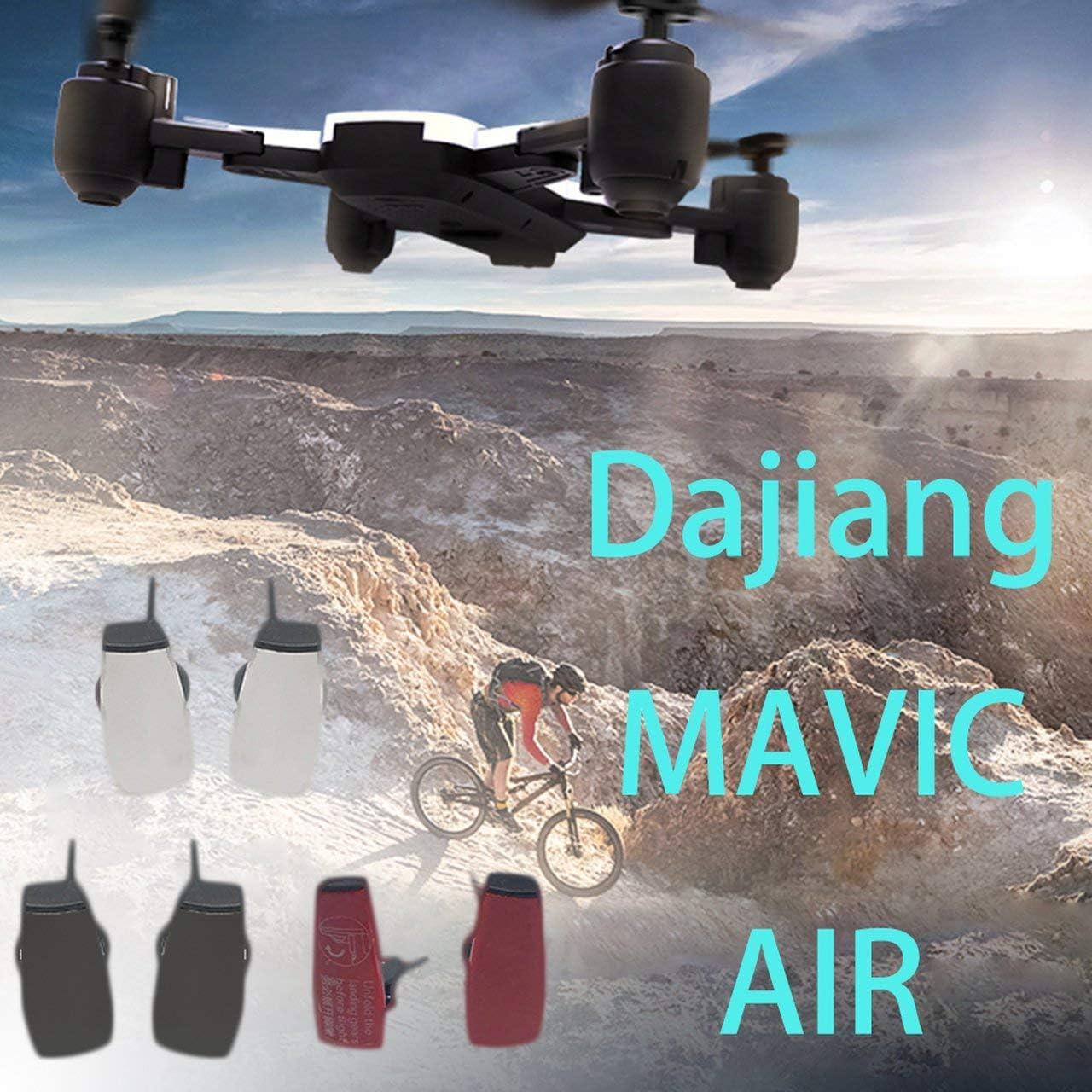 fFRtprintse Pi/èces de r/éparation dorigine pour Bras de Moteur DJI Air Mavic Air Gauche Avant Droite
