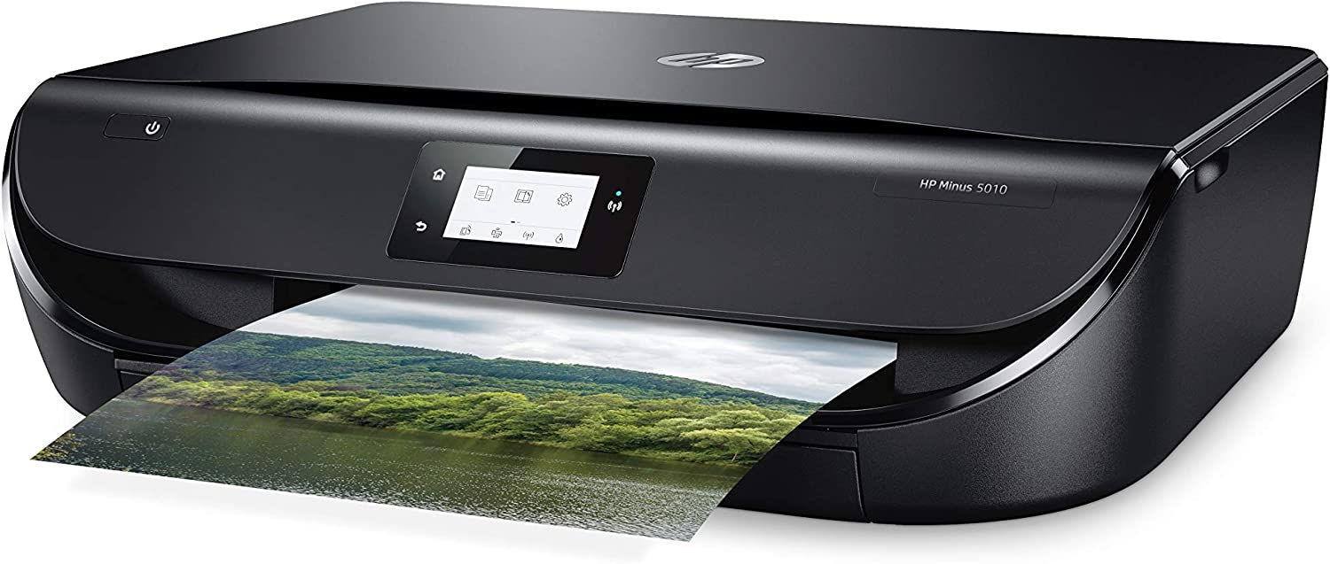 Imprimante Multifonction Hp Envy 5010 Amazon Ca Electronics