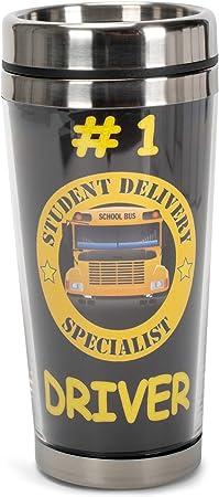 Amazon.com: Número 1 camión driver, estudiante entrega ...