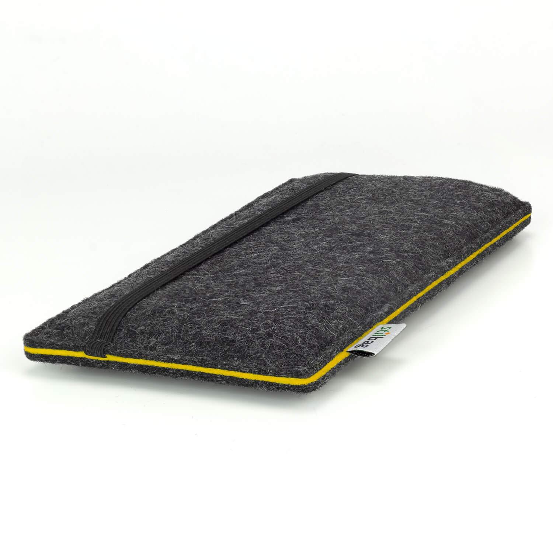 Funda de Fieltro para Apple iPhone 7 Plus Stilbag Finn