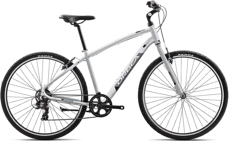 Orbea Comfort Bicicleta de trekking 40 7 marchas, 28 pulgadas ...