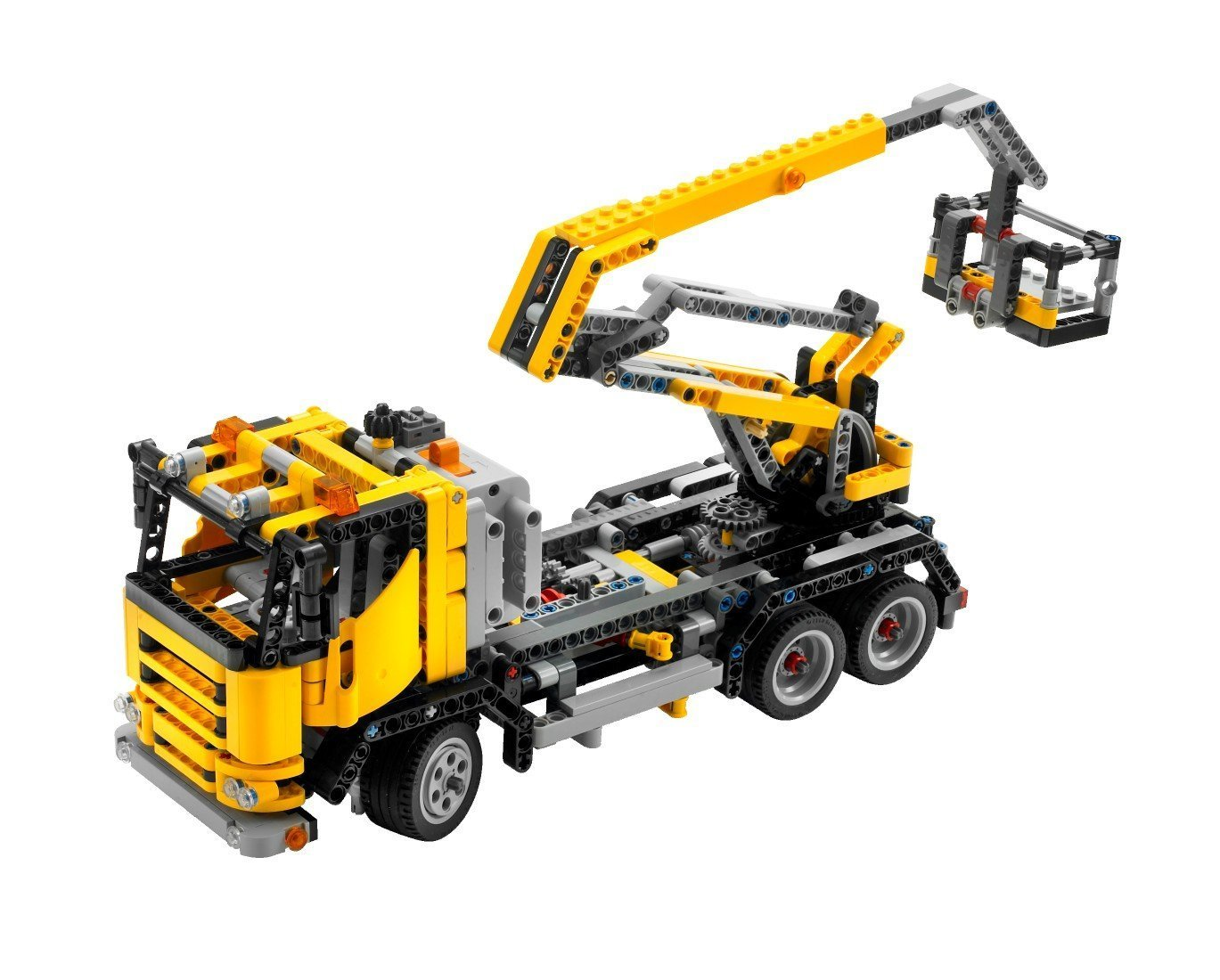 Cherry Picker 169186 LEGO Technic 8292