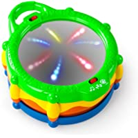 Bright Starts Light & Learn Drumwith Melodies, Ages 3 Months +