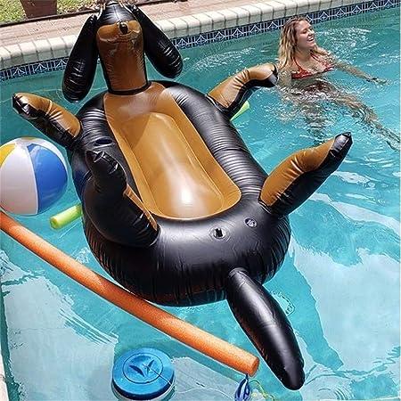 Fila Flotante Inflable Fun Kayaks Gigante Globo Animal ...
