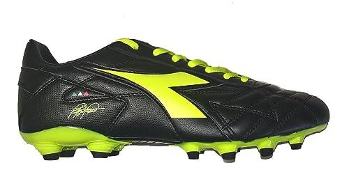 Diadora - Botines M.Winner Rb LT MG14 Negro Size: 42.5 EU: Amazon.es: Zapatos y complementos