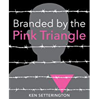 Branded by the Pink Triangle book cover