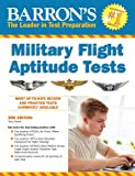 Barron's Military Flight Aptitude Tests, 3rd Edition