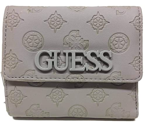 Guess Janelle SLG Small Trifold Grey: Amazon.es: Zapatos y ...